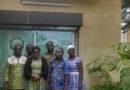 AUDIENCE AVEC L'ASSOCIATION DES FEMMES JURISTES DE COTE D'IVOIRE (AFJCI)