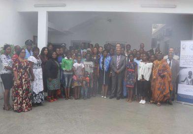 Bienveillance envers les enfants en Afrique: La Côte d'Ivoire progresse à la 28e place