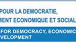 ORGANISATION POUR LA DEMOCRATIE, LE DEVELOPPMENT ECONOMIQUE ET SOCIAL (ODDES)