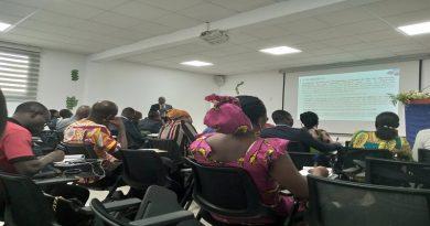 26ème session du Forum des Droits de l'Homme: Couverture Maladie Universelle (CMU)